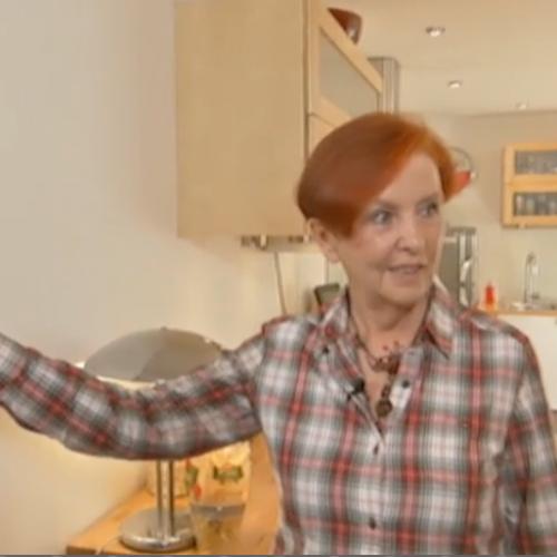 Bärbel Holl ZDF