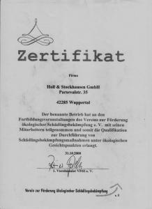 oeko-zert2000