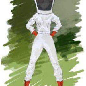 Arbeitsschutzkleidung in der Wespenbekämpfung