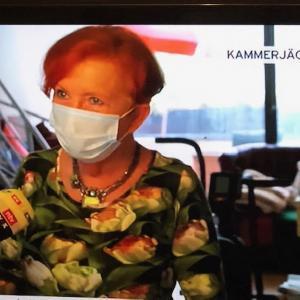 Frau Bärbel Holl