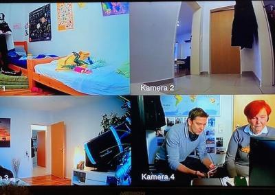 Thema Bettwanzen bei RTL