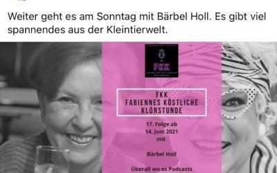 FKK Fabiennes köstlicher Klönstunde